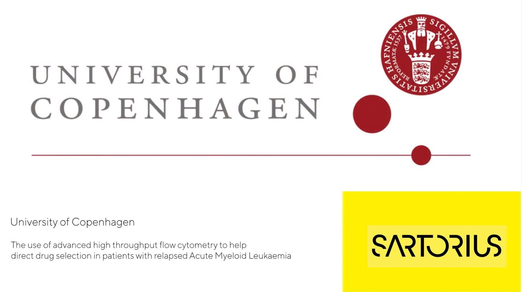 Watch the University of Copenhagen Virology Video